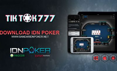Download Aplikasi IDN Poker APK Android dan IOS